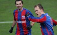 Kapetanos, golgeterul turului! VEZI top 10 marcatori in Liga I!