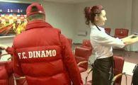 Moti si Torje s-au dat pe lapte! VEZI cum au trait Dinamo-Vaslui!