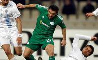 """Karagounis: """"Nu vom juca la egal cu Dinamo, chiar daca e un rezultat care ne-ar conveni!"""""""