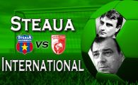 Bomba lui Tanase i-a salvat! Steaua 3-2 International!
