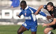 Dinamo isi trage golgheter:il vrea pe Keita!