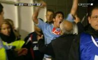 VIDEO Show nebun in Italia! Lavezzi a SUTAT in antrenor! Cagliari 3-3 Napoli!