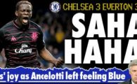 VIDEO Thriller pe Stamford Bridge! Chelsea 3-3 Everton!