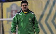 """Lacatus isi obliga jucatorii sa bata pe Dinamo: """"Nu caut razbunare!"""""""
