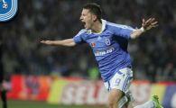 Otelul Galati 1-0 U Craiova (Silviu Ilie '41)