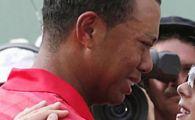 VIDEO: Tiger Woods se retrage oficial! Asculta hitul sexy compus de fani!