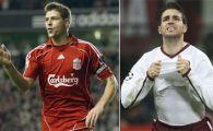 VIDEO Acesta e cel mai tare meci intre Arsenal si Liverpool! Vezi ce spun Gerrard si Walcott!