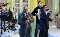 VIDEO VEZI pe ce muzica a petrecut Tanase de la Steaua!
