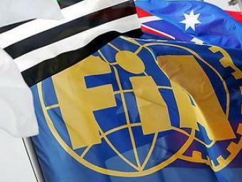 FIA a aprobat modificarea sistemului de punctaj, castigatorul unei curse va primi 25 de puncte!