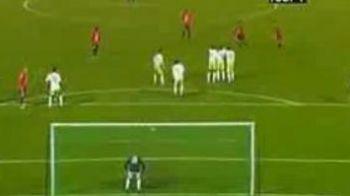 """Gol de senzatie """"a la Cristiano Ronaldo"""""""