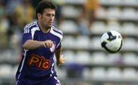 """Stoichita il vrea, el refuza Steaua! Tames: """"Vreau la Dinamo!"""""""