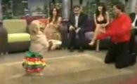 VIDEO Samba Dinamo! Cum si-ar dori Borcea si Turcu sa fie dinamovistii!