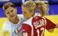 Prima infrangerela CM:Romania 24-25 Norvegia!