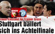 """Presa din Germania: """"Unirea este inofensiva, scorul a fost prea MIC!"""""""