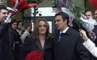 VIDEO / La nunta sa, Pancu era sa ramana burlac! Nasul Iencsi a intarziat:
