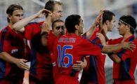 Salvatorii Stelei! Vezi unde ar fi fost Steaua fara golurile lui Szekely si Kapetanos!