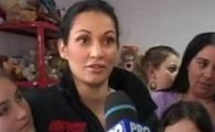 VIDEO! Unirea si-a tras cel mai tare fan in Liga Campionilor: Nicoleta Luciu!