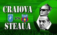 Craiova 1-2 Steaua (Kapetanos '4, Szekely '90 / Prepelita '16)