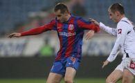 """Golanski, la ultimele meciuri pentru Steaua? """"Terminam turul pe primul loc!"""""""