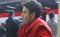 Dinamo vrea sa-l dea, Andone il critica, Adrian Cristea le raspunde: