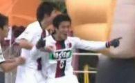 VIDEO / Cele mai TARI goluri din luna noiembrie din Japonia!