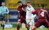Afara din Europa: Copenhaga 2-0 CFR Cluj! VEZI rezumatul!