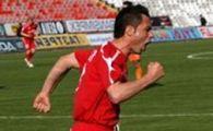 ADIO Dinamo! Florentin Petre a semnat cu TSKA Sofia!