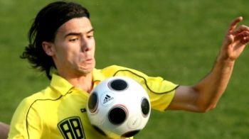 "Sburlea la Steaua: ""E o bucurie ENORMA!"" Cum a reactionat cand a aflat de transfer"