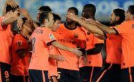 VIDEO! Ibrahimovic a mai dat o bijuterie de gol inXerez 0-2 Barcelona