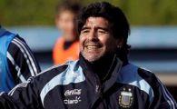 Maradona, interzis de FIFA la tragerile la sorti ale CM 2010!
