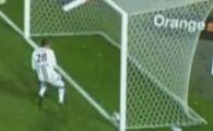 VIDEO / Crezi ca ar trebui introdusa proba video in fotbal? Vezi un gol, care nu a fost: