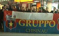 Steaua, primita ca Barcelona in Moldova! Vezi cu ce o compara fanii moldoveni!