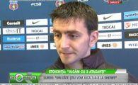 """Steaua, superofensiva cu Sheriff! Surdu: """"Luptam pentru Romania!"""""""