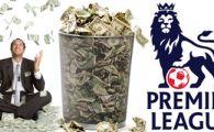 Profitorii din fotbal: vezi sumele imense castigate de impresari in Premier League