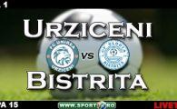 Urziceni 2-0 Bistrita (Semedo '8; Bilasco '84)