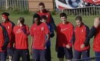 VIDEO Traore si-a schimbat freza pentru Europa League! VEZI planul lui Kone!