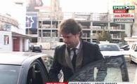 """Borcea: """"Il vrem pe Raducioiu din sezonul viitor la Dinamo!"""""""