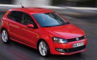 Volkswagen Polo este Masina Anului 2010 in Europa!