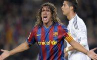 """Puyol, cel mai bun jucator din Barca - Real! Vezi cine a fost """"trompeta"""" meciului:"""