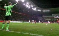 VIDEO /Umilinta inainte de Unirea Urziceni: Leverkusen 4-0 Stuttgart