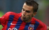 "Becali: ""Szekely o sa ramana toata viata lui la Steaua"""
