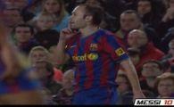 VIDEO / Iniesta i-a spus lui Ronaldo sa TACA! Vezi de ce: