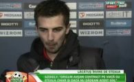 """Refuzati de Becali, Kapetanos si Szekely duc Steaua pe locul I! """"Nu ne-am luat nicio revansa!"""""""