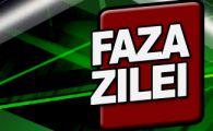 FAZAZILEI:Accident urat pe partia de ski!
