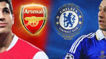Chelsea zdrobeste Arsenal si ramane lider! REZULTATE!