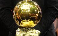 Cei mai buni 10 din lume! Vezi finalistii pentru Balonul de Aur!