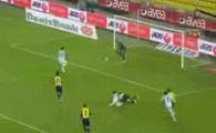 VIDEO Ce a putut rata Steaua! Vezi cel maiidiot gol incasat vreodata!!!