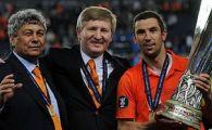 Romania, printre marile puteri ale fotbalului! 3 selectioneri romani la Euro 2012?