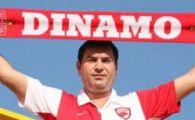 "Haos la Dinamo, actionarii abandoneaza echipa: ""Borcea a suferit prea multe drame!"""