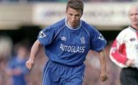 VIDEO Derbyul in care Petrescu marca in fata 'tunarilor' e cel mai tare Chelsea- Arsenal!